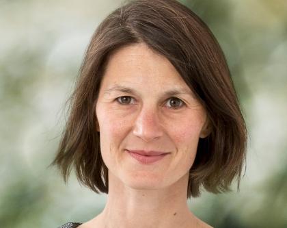 Miriam Staudte aus dem Kreis Lüneburg ist stellvertretende Fraktionsvorsitzende der Grünen im Niedersächsischen Landtag.