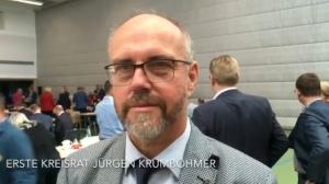 Lüneburgs Erster Kreisrat plant nicht zum ersten Mal die Elbbrücke.