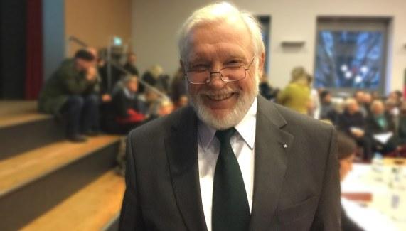 Den Abwahl-Antrag für den Lüneburger Ratsvorsitzenden Wolf von Nordheim und das Gezerre darum im Rat kommentiert LZ-Chefredakteur Marc Rath.