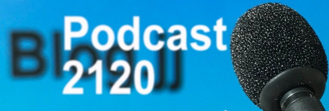 Podcast 2120